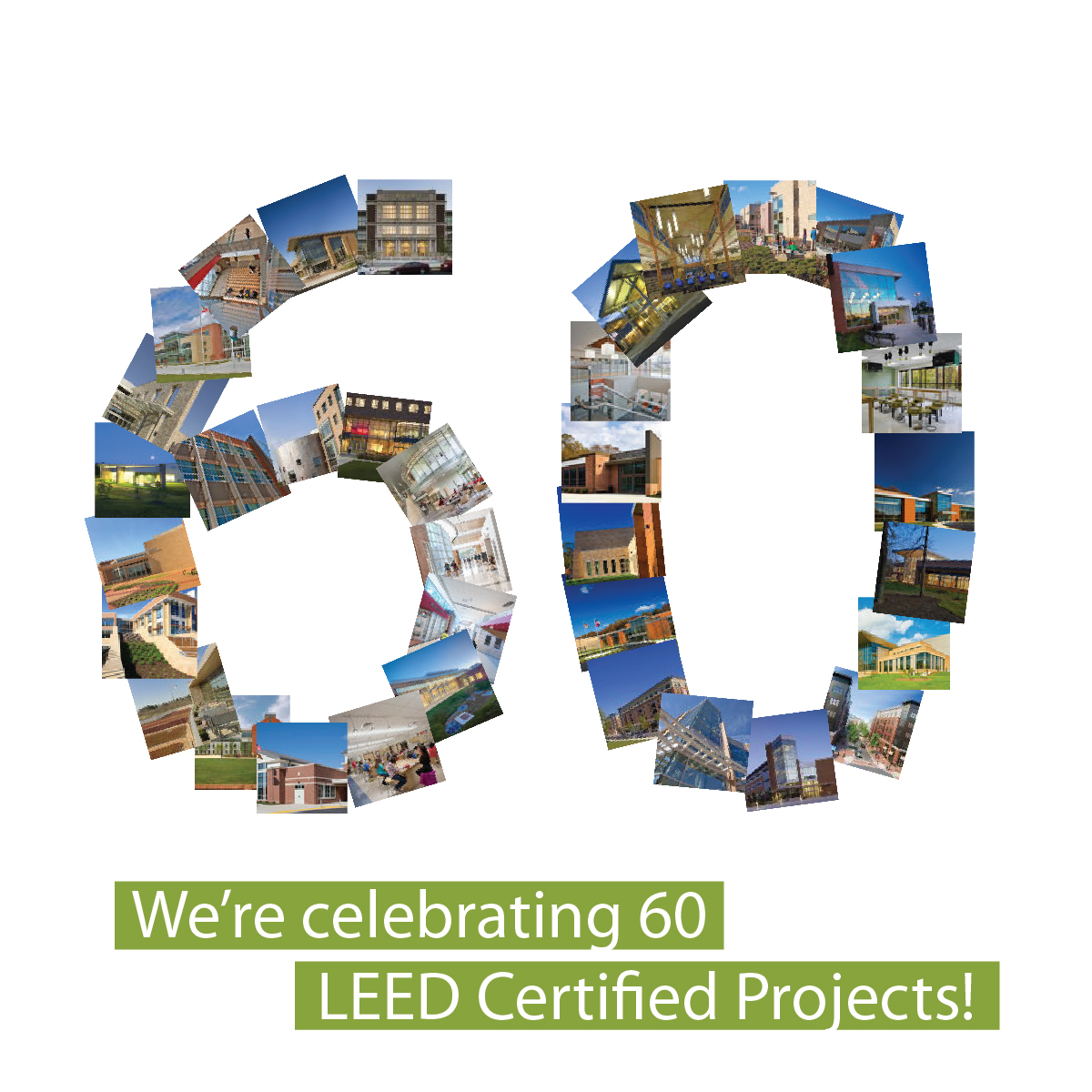 60 Leed Certified Projects Grimm Parker
